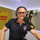 Antenne Vorarlberg bleibt die regionale Nummer 1