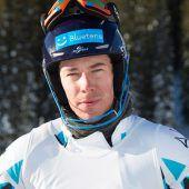Mathias Graf verpasst Sieg knapp