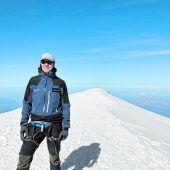 Gipfelstürmer: LH erklimmt Mont Blanc