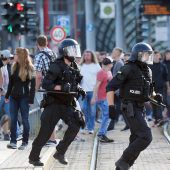 Chemnitz zwischen Trauer und Hetze
