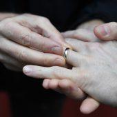 Nicht nur die Ehe für alle