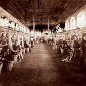 Dornbirner Industriegeschichte hautnah erleben