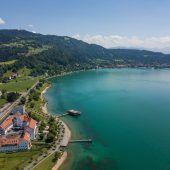 Werkbank rund um den Bodensee