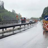 Endspurt bei Brückensanierungen in der Felsenau