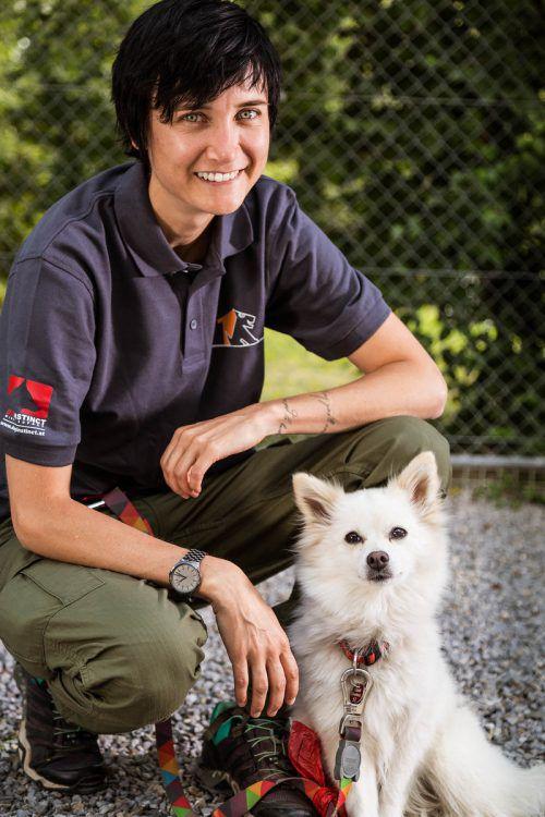 Sarah Buddah: Im Tierschutzheim Dornbirn ist Hochsaison.