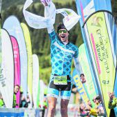 Steurer triumphiert mit Streckenrekord