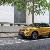 Autonews der WocheCalifornia im XXL-Format / Aufgefrischter Suzuki Vitara / Supersportwagen aus Niederösterreich