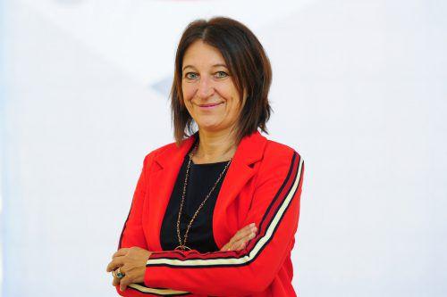 Tanja Kopf ist die neue Obfrau von Femail Fraueninformationszentrum. Land