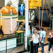 Biergeschichte in der Mohren Erlebniswelt