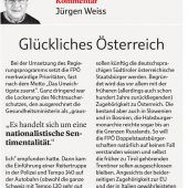 Doppelstaatsbürgerschaft für Südtiroler