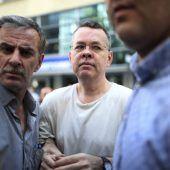 Türkei reagiert scharf auf US-Sanktionen gegen Minister