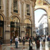 Michael statt Gianni bei Versace