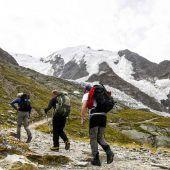 Bürgermeister will Quote für Montblanc-Gipfelstürmer