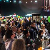 75.000 Besucher auf der Herbstmesse