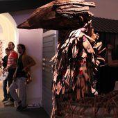 Design-Biennale mit Vorarlberger Beteiligung
