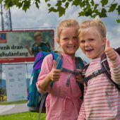 Mit dem Bürgerforum zum sicheren Schulweg