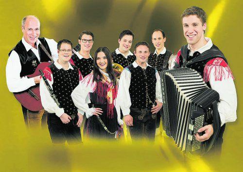 Am 28. April 2019 gastieren Saso Avsenik und seine Oberkrainer im Festspielhaus Bregenz und feiern gemeinsam mit dem Publikum zehnjähriges Jubiläum.veranstalter