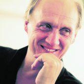 Herman van Veen istzurück auf der Bühne