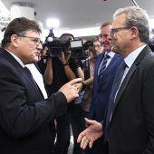 Heißer KV-Herbst mit Ruf nach fünf Prozent Lohnplus gestartet