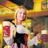 Welches Ländle-Bier trinken Sie am liebsten?