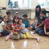 Sommerschule macht Kinder fit in Deutsch
