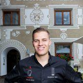 Der Koch des Jahres 2019 ist ein Tiroler