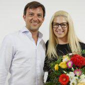 Fulminantes Ergebnis für die neue SPÖ-Frauenchefin