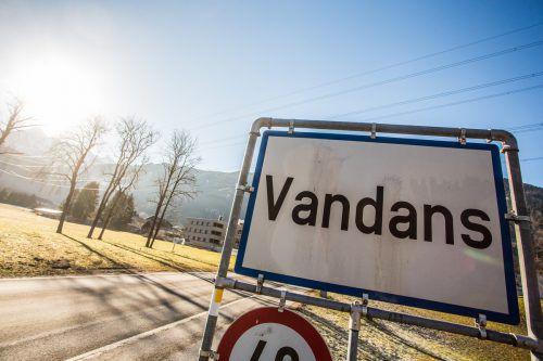Bürgermeister Burkhard Wachter sieht sich mit neuen Anschuldigungen konfrontiert.VN/Steurer