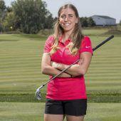 Golf-Europameisterin beim Training ermordet