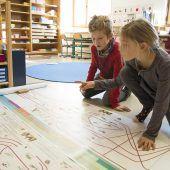 Erweitertes Schulangebot