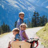 VN zeigen Vorarlbergs schönste Seiten