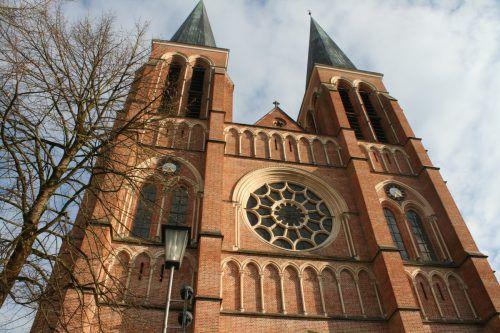 Das erste Herbstkonzert des Jahres findet am Samstag in der Herz-Jesu-Kirche statt.
