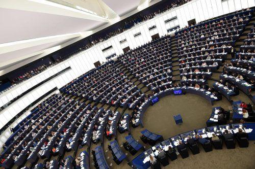 Das EU-Parlament hat am Mittwoch ein Rechtsstaatsverfahren gegen den Mitgliedstaat Ungarn eingeleitet. afp