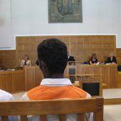 Asylwerber nach Messerangriff verurteilt