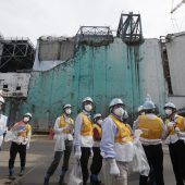 Fukushima: Japan bestätigt Todesfall