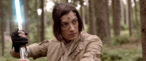"""Der österreichische Star-Wars-Fan-Streifen """"Regrets of the Past"""" wird bei Achnus Film in Wolfurt am 5. Oktober, ab 21 Uhr gezeigt."""