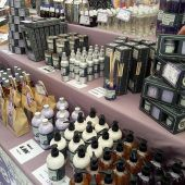 Provence-Markt ab heute in Dornbirn
