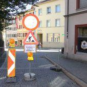 Augenmerk auf Bregenz