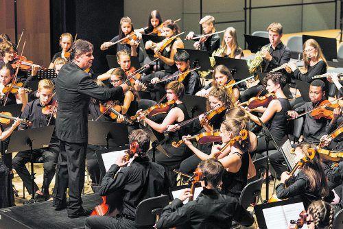 Die dritte Konzertreihe von Quarta 4 geht musikalisch in eine ganz andere Richtung.VN/Stiplovsek