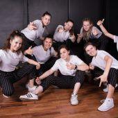 FRK Dance School lädt zum Schnuppern