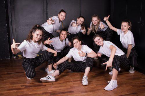 Die FRK Dance School & Academy lädt zum Tag der offenen Tür. cth