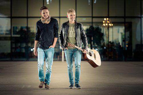 Die Linzer Band Zweikanalton begeistert ihre Fans mit anspruchsvollen deutschen Texten. veranstalter