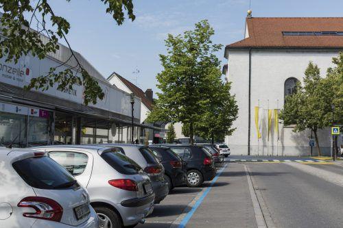 Die neue Parkgebührenverordnung gilt ab kommendem November. Gemeinde