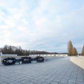 Fahrt zur KZ-Gedenkstätte