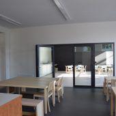 Schülerbetreuung der VS Bludenz Obdorf im neuen Gewand