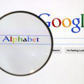 Seit 20 Jahren wird gegoogelt