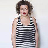 Nadine Kegele richtet Blick auf Geschlechterrollen