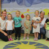 Neue Kinderbetreuung in Fontanella dank überregionaler Kooperation
