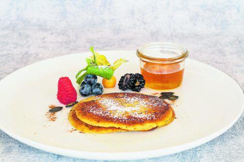 Ein köstliches Gericht zum Frühstück, aber auch als Dessert oder für den süßen Genuss zwischendurch.dietmar Stiplovsek