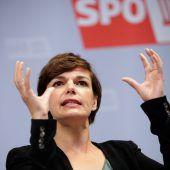 Rendi-Wagner wird SPÖ-Chefin